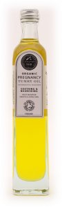 Organic Pregnancy Tummy Oil 100ml