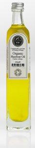 Organic Hazelnut Oil (Corylus avellana)