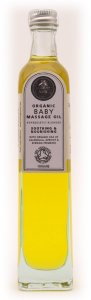 Organic Baby Teeth Comfort Oil 100ml