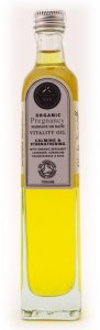 Organic Pregnancy Vitality Oil 100ml