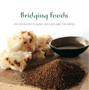 Bridging Foods ~ An introduction to gluten, dairy and yeast free eating  ~