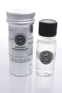 *SALE - many sizes* Organic Rosemary Verbenone Essential Oil (Rosmarinus officinalis ct. verbenone)