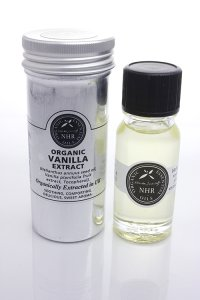 *SALE - Many sizes* Vanilla Extract in Sunflower Oil (Pure & Natural)