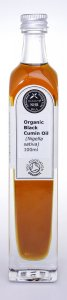 Organic Black Cumin Oil (Nigella Sativa)