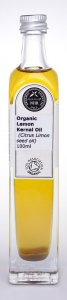 Organic Lemon Kernel Oil (Citrus limon)