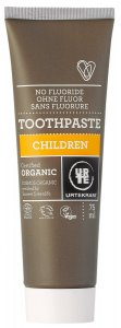 Organic Children's Natural Toothpaste