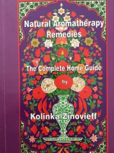 Essential Health by Kolinka Zinovieff (Good used condition)