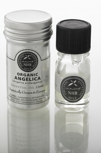 *SALE - Many sizes* Organic Angelica Essential Oil (Angelica archangelica)