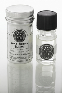 Wild Grown Elemi Essential Oil (Canarium luzonicum)