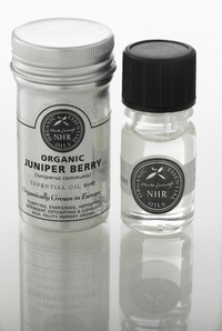 Organic Juniper Berry Essential Oil (Juniperus communis)