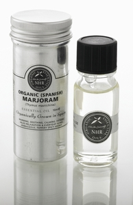 *SALE 50% OFF 10ml Size* Organic Marjoram Essential Oil - Spanish (Thymus mastichina)