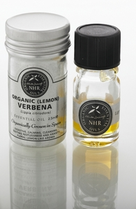 *SALE - Many Sizes* Organic Verbena Essential Oil (Lippia citriodora)