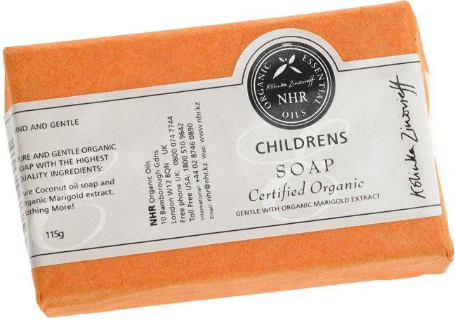 Organics Soap Organic Children's Soap
