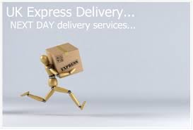 UK Express next day delivery upgrade with 1-2 days dispatch